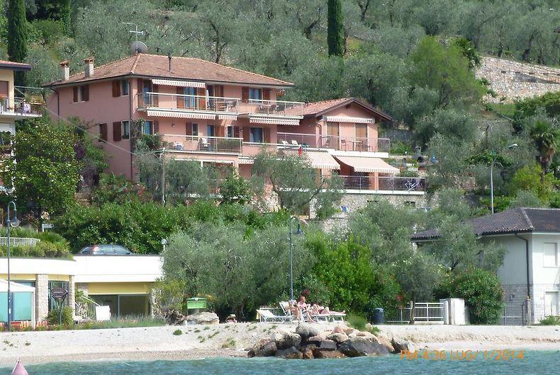 Hotel Villa Pifferi Malcesine